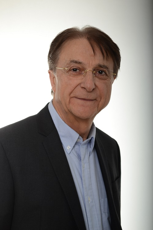 Philippe Delannoy - tête de liste Roubaix 2014 Ultime Espoir